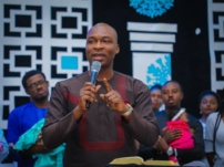 [Sermon] Apostle Joshua Selman – How to Grow Spiritually