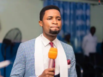 [Sermon] Apostle Michael Orokpo – Men Ought Always to Pray
