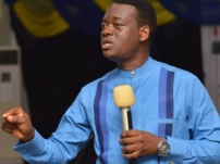 [Sermon] Apostle Arome Osayi – Spirit Based Communication