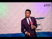 [Sermon] Apostle Michael Orokpo – Intimacy With God