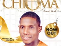 [Music + Lyrics] J_Gospel X Koinonia – Chioma