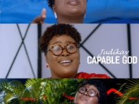 [Video] Judikay – Capable God (Official Video)
