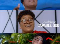 [Video] Judikay – Capable God (Official Video)