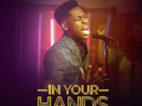 [Music, Lyrics + Video] Moses Bliss – In Your Hands