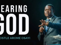 [Sermon] Apostle Arome Osayi – How To Hear The Voice Of God