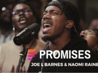 [Music, Lyrics + Video] Maverick City – Promises ft Joe L Barnes & Naomi Raine