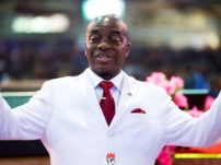 [Sermon] Bishop David Oyedepo – Understanding The Missing Key to Financial Fortune (Part 2)