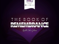 [Sermon] Apostle Joshua Selman – The Book of Remembrance