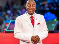 [Sermon] Bishop David Oyedepo – Power of Possibility Thinking