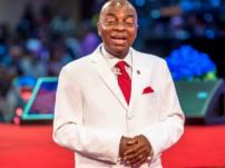 [Sermon] Bishop David Oyedepo – Power of Possibility Thinking