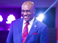 [Sermon] David Ibiyeomie – All Things Are Mine