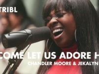 Maverick City – O Come Let Us Adore Him Ft. Chandler Moore & Jekalyn Carr