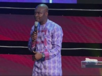 [Sermon] Apostle Joshua Selman – Maximizing Personal Retreats