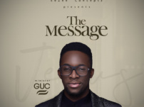 [Album] Minister GUC – The Message