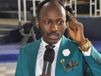 [Sermon] Apostle Johnson Suleman – The Deep Mystery of Speaking in Tongues