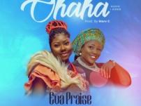 Eva Praise Ft. LillyPraise – Okaka