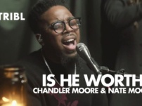 Maverick City – Is He Worthy (Ft. Chandler Moore & Nate Moore