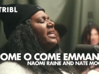 Maverick City – O Come O Come Emmanuel (Ft. Naomi Raine & Nate Moore)