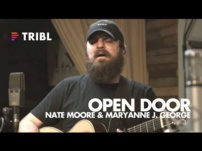 Maverick City – Open Door (feat. Nate Moore & Maryanne J. George)