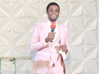 [Sermon] Apostle Michael Orokpo – Removing The Blindfold