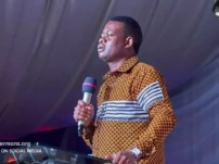 [Sermon] Apostle Arome Osayi – What Did You Do With Your Fire
