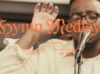 Maverick City – Hymn Medley (Ft. Chandler Moore)