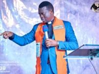 [Sermon] Apostle Arome Osayi – Repent