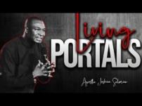 [Sermon] Apostle Joshua Selman – Living Portals