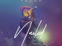 [Music, Lyrics + Video] Yadah – Nailed (Live)