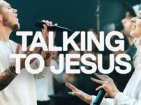 Elevation Worship & Maverick City – Talking To Jesus