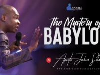[Sermon] Apostle Joshua Selman – The Mystery Babylon