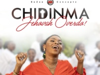 [Music, Lyrics + Video] Chidinma – Jehovah Overdo