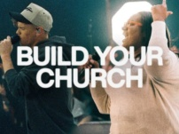 Elevation Worship & Maverick City – Build Your Church