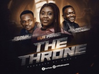 Eva Praise – The Throne (feat. Manus Akpanke & Odunayo Aboderin)