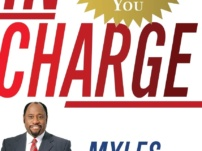 In Charge: Finding the Leader Within You – Dr. Myles Munroe