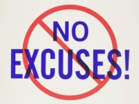 No Excuses!: The Power of Self-Discipline – Brian Tracy