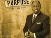 [PDF] Unleash Your Purpose – Dr. Myles Munroe