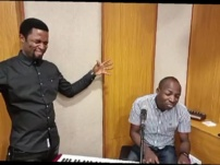 Brief Worship Session With Apostle Michael Orokpo & Dusin Oyekan