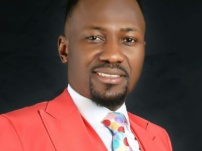 [Sermon] Apostle Johnson Suleman – Stopping The Mouth Of Lions (Pt. 1)