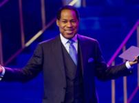 [Sermon] Pastor Chris Oyakhilome – Holy Spirit Your Senior Partner