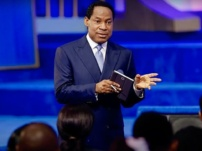 [Sermon] Pastor Chris Oyakhilome – Sin, Forgiveness and Righteousness