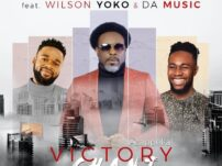 Samsong – Victory Chant (Accapela) [ft. Wilson Yoko & DA Music]