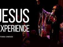 Victoria Orenze – Jesus Experience (At Rebirth 2021)