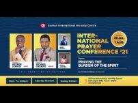 [Sermon] Apostle Orokpo Michael – International Prayer Conference Day 2