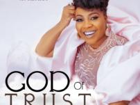 [Music + Video] Glowreeyah Braimah – God of Trust