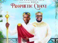 Pastor Emmanuel Iren Ft. Nosa – Prophetic Chant (Ayayaya)