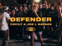Maverick City / TRIBL – Defender (feat. Cecily & Joe L Barnes)