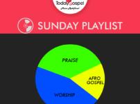 Sunday Gospel Playlist (17th October 2021)